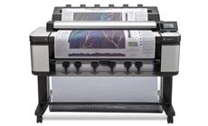 Stampa e scansione grande formato